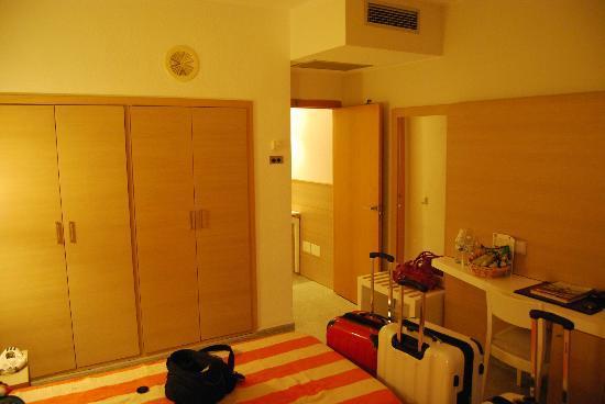 HSM Golden Playa: Schlafzimmer
