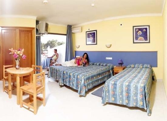 Ok Hotel Bay