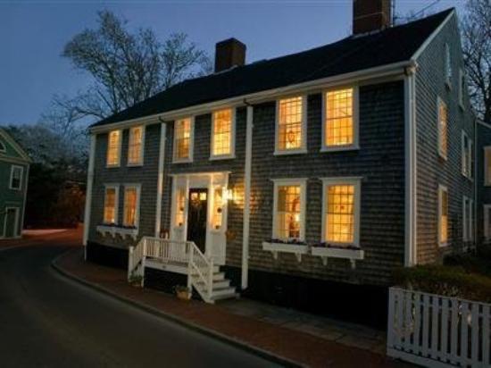 Union Street Inn: Exterior