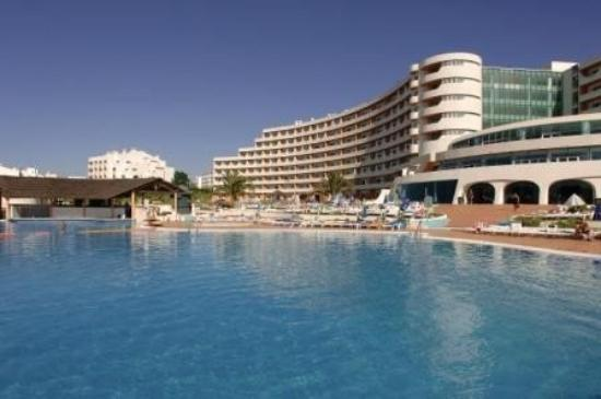 Photo of Hotel BlueBay Paraiso De Albufeira