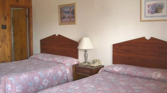 Palmers Motel: Guest Room