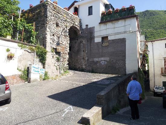L'antico borgo..
