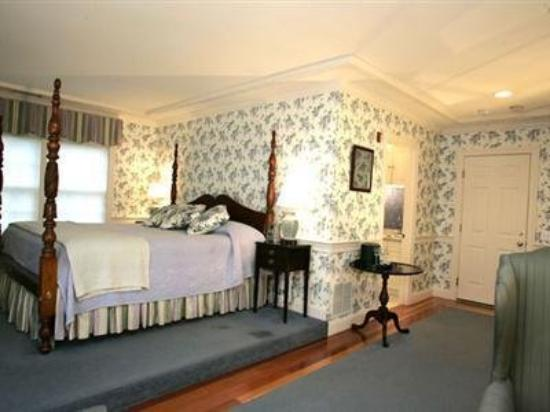 Whalewalk Inn & Spa: THE WHALEWALK INN AND SPA - BED AND BREAKFAST