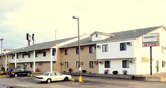 Photo of Luxury Inn & Suites Lincoln