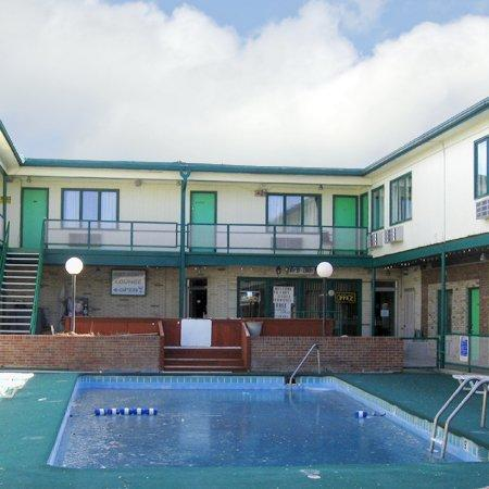 Fort Sidney Inn Motel : Fort Sidney Inn Sidney NEPool