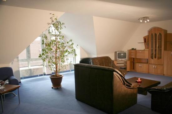 Domino Hotel: Apartment