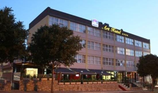 BEST WESTERN Art Hotel