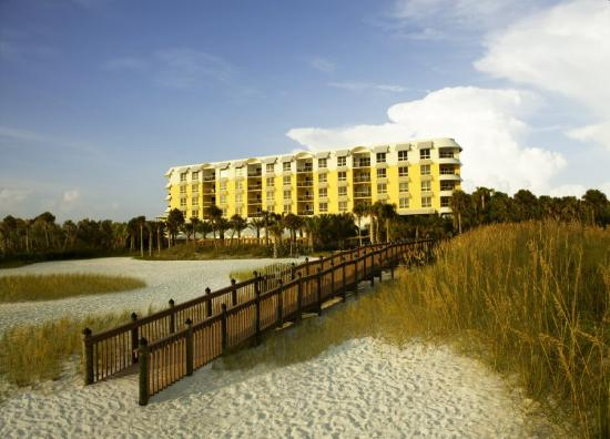 ‪Hyatt Siesta Key Beach Resort, A Hyatt Residence Club‬
