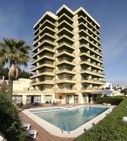 Marina Sur Hotel