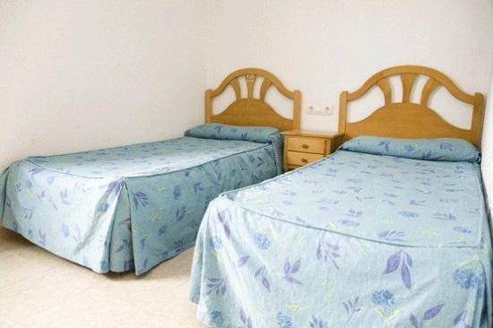 Playamar Apartments Click Benidorm