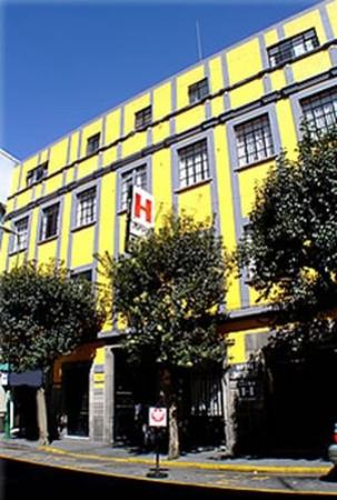 Photo of Hotel Imperial Puebla
