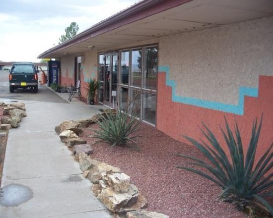 Road Forks, NM: Rsz Exterior