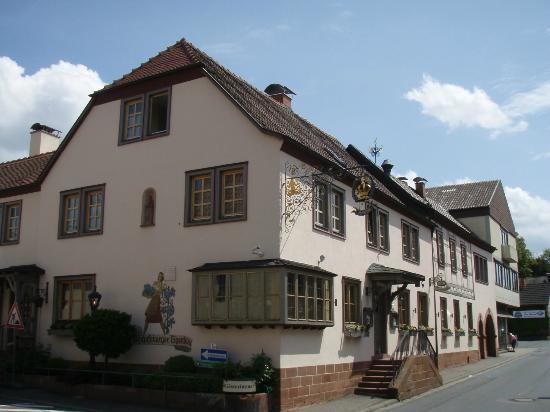 Zur Krone, Grossheubach