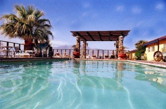 توسكان سبرينجز هوتل آند سبا: Pool View