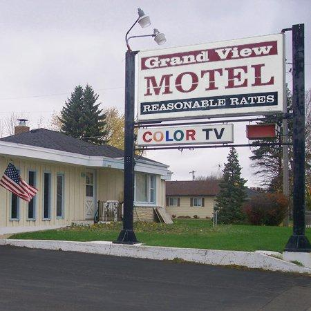Photo of Grand View Motel Beaver Dam