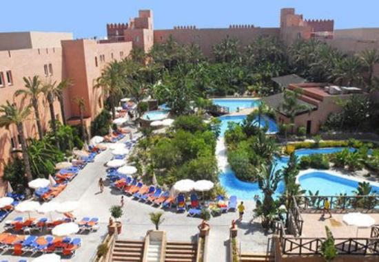 Hotel Online Espagne