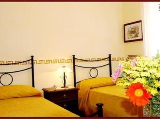 Giornate Romane : Guest Room