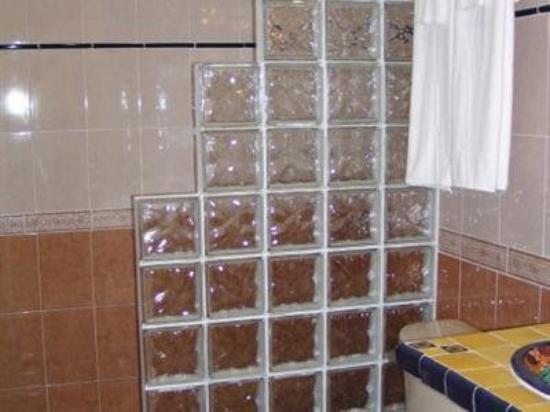 هوتل ديل بيريجرينو: Bathroom -OpenTravel Alliance - Guest Room Amenity