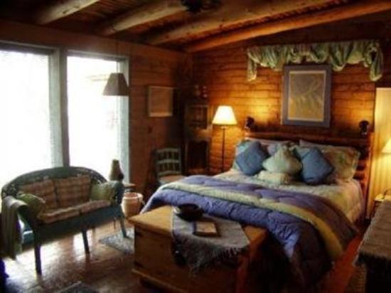 Casa Tierra: Interior