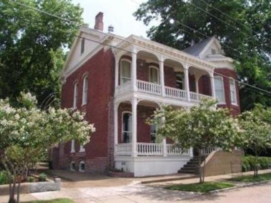 Bed And Breakfast Vicksburg Ms