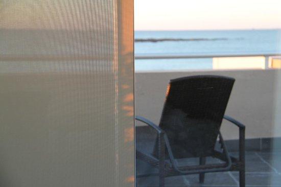Regency Rambla Design Apart Hotel: habitación con hermosa terraza