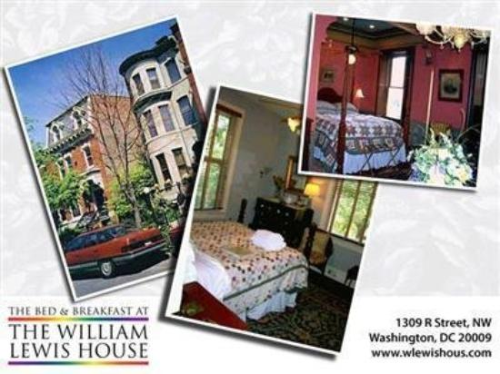 Photo of William Lewis House Washington DC