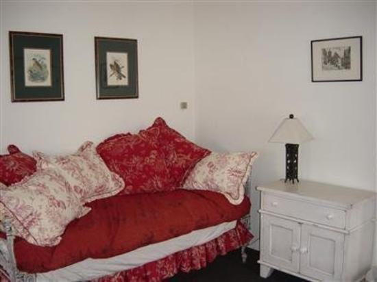 ذا صني جرانج بي آند بي: Guest Room -OpenTravel Alliance - Guest Room-