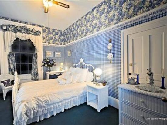 Allegiance Bed and Breakfast: Gust Room