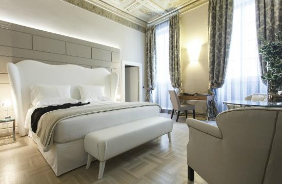 Firenze Number Nine Wellness Hotel