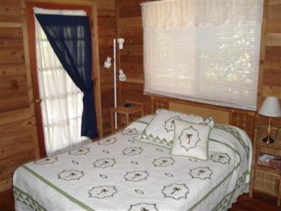 Tara Firma Inn Volcano: Guest Room
