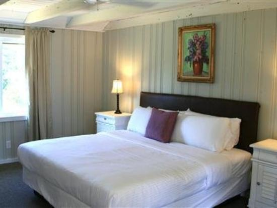 Orchard Hill Inn: King Guest Room