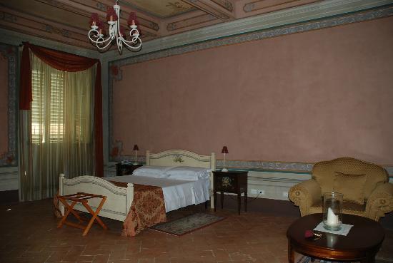 Residenza d'epoca B&B Palazzo Magi
