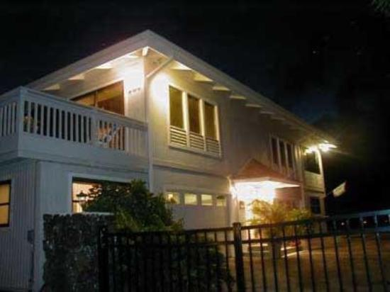 Hale Lani Bed and Breakfast: Exterior -OpenTravel Alliance - Exterior View-