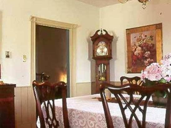 Osceola Mill House Bed and Breakfast: OSCEOLA MILL HOUSE B&B - ADULTS ONLY