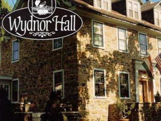 Wydnor Hall Inn