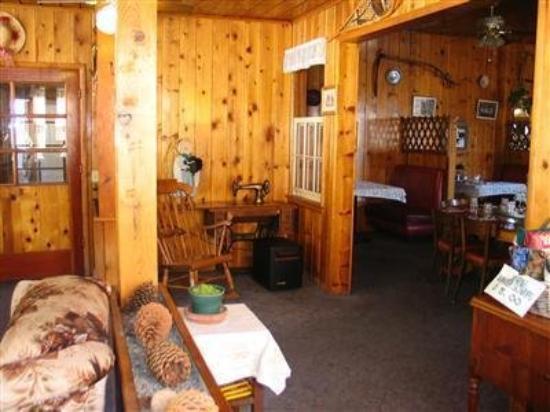 St. Bernard Lodge照片