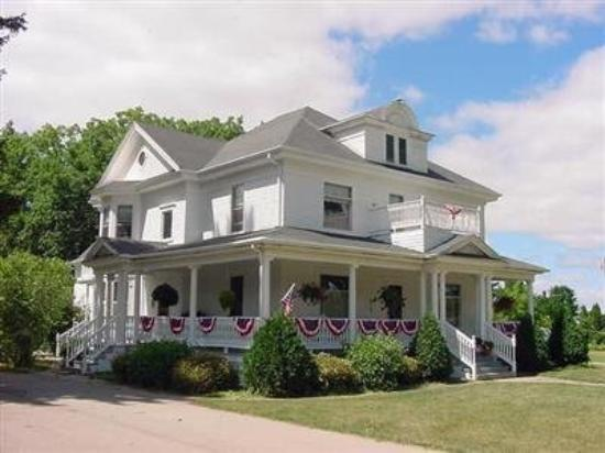 Lindsay House Bed and Breakfast: LINDSAY HOUSE B&B