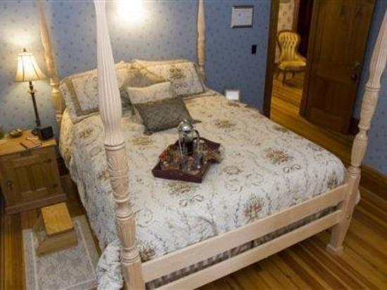 ليندسي هاوس بيآند بي: Guest Room