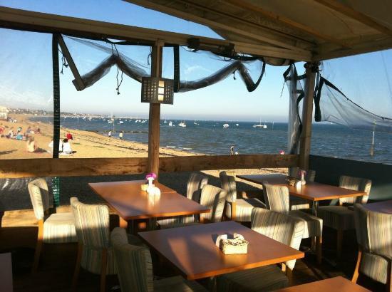 Billy Hundreds Fish n Tapas Restaurant: nice