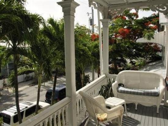 The Palms Hotel- Key West: Exterior (OpenTravel Alliance - Exterior view)