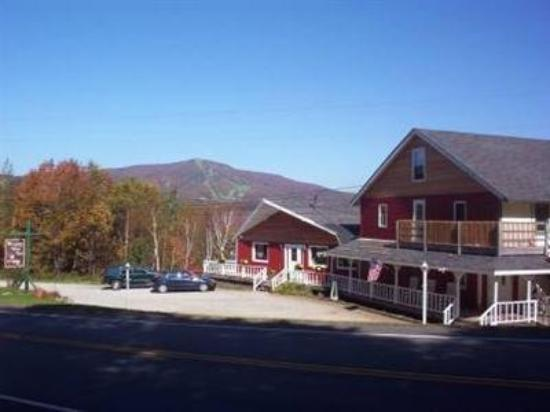 Bromley View Inn: Exterior