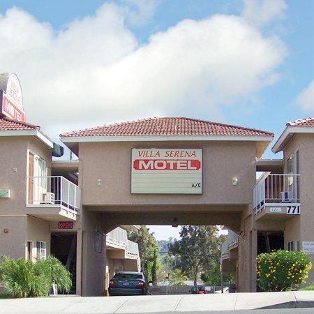 Villa Serena Motel El Cajon