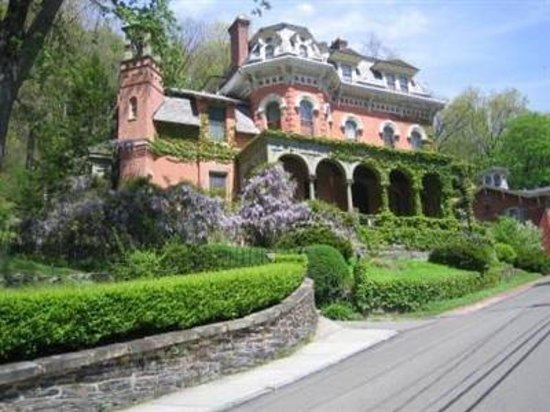 Harry Packer Mansion Inn照片