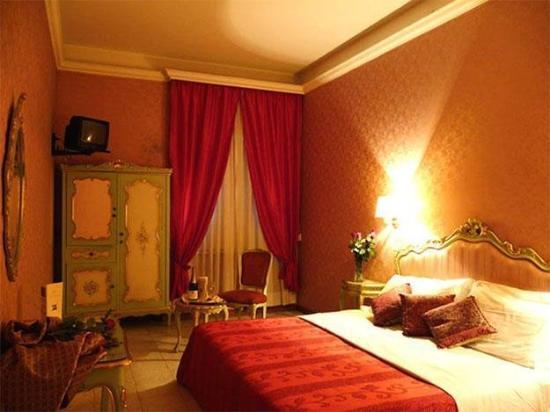 호텔 로물루스