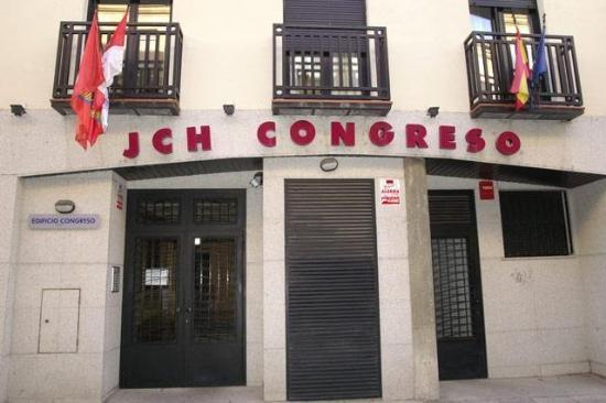 JCH Aparthotel Congreso