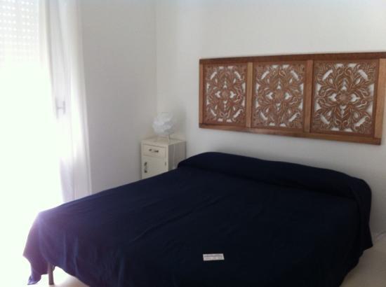 A&D Suite : stanza da letto