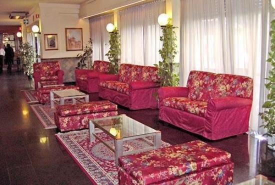 Concorde Hotel : Lobby