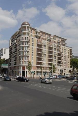 Adagio City Aparthotel Montrouge