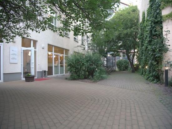 nu hotel berlin