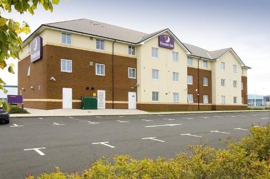 Premier Inn North Shields (Ferry Terminal) Hotel: PINCLAVOExterior